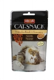 A.Cat-Snack Huhn-Leinsamen50gP