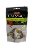 A.Cat-Snack Huhn-Minze    50gP
